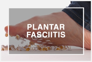 Plantar Fasciitis in Painesville OH